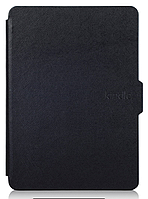 Кожаный чехол для Amazon Kindle Paperwhite (черный), фото 1