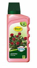 """Удобрение для роз """"Цветочное счастье"""", 285 мл"""