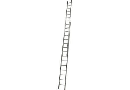 Двухсекционная раздвижная лестница с перекладинами Fabilo®