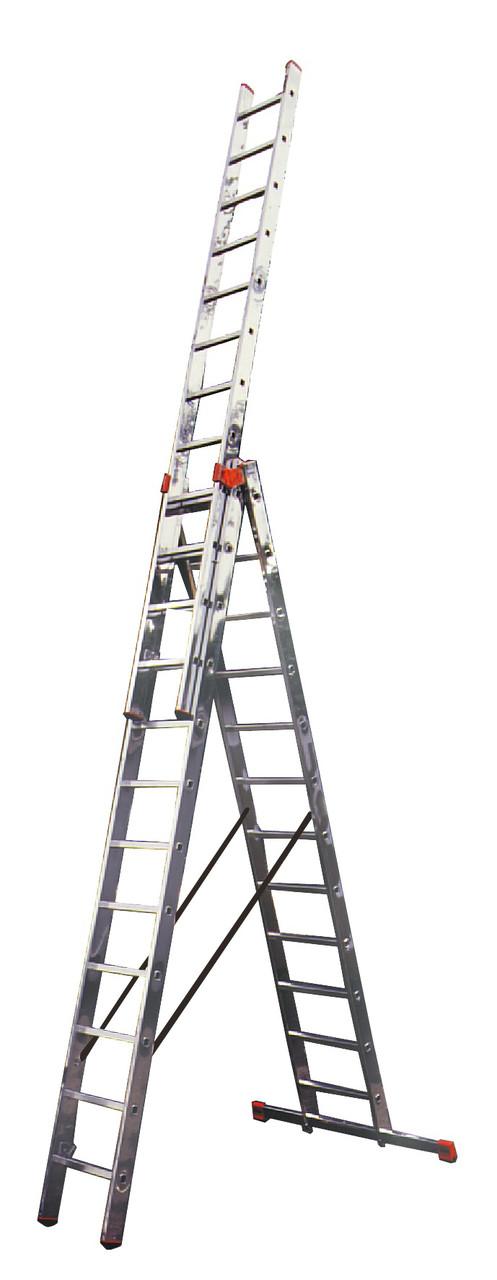 Многоцелевая лестница с перекладинами Tribilo®