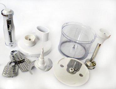 Кухонный комбайн -блендер, фото 2
