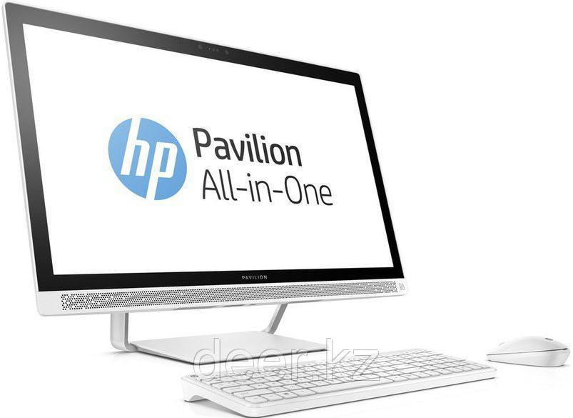 Моноблок HP Pav 24-r019ur AiO PC / Intel Core i7-7700T 2MJ13EA