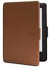 Кожаный чехол для Amazon Kindle 8 (коричневый)