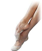 Полупальцы (получешки) для художественной гимнастики Гришко арт.03052 (кирза)