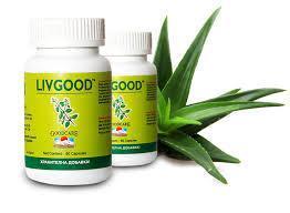 Ливгуд (Livgood Goodcare),защита печени от вредного воздействия алкоголя