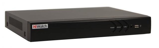 DS-N316 Сетевой регистратор, подключение до 16-ти IP Камер. Разрешение записи до 6Мп.