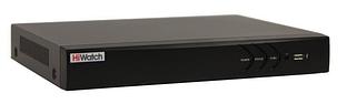 DS-N316/2 Сетевой регистратор, подключение до 16-ти IP Камер. Разрешение записи до 6Мп.