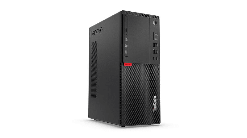 Компьютер Lenovo ThinkCentre M710t Intel Core i5-7400 10M9005DRU