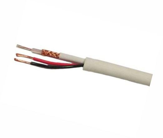 Коаксиальный кабель (200м/бухта)
