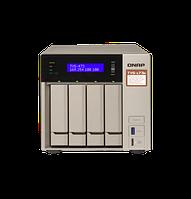 Cетевой накопитель (NAS) Qnap TVS-473e-8G