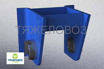 Кронштейн подвески передний Т5-2900100