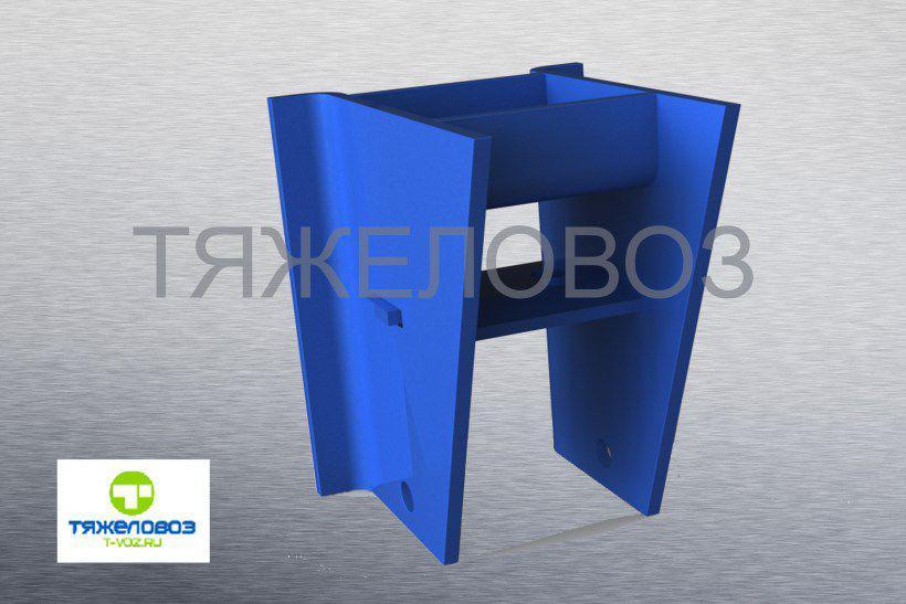 Кронштейн подвески задний Т5-2900200
