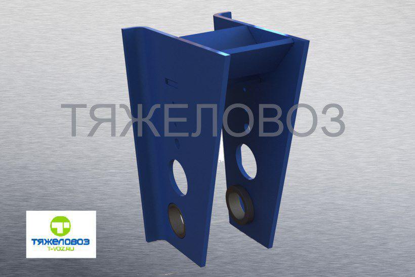 Кронштейн подвески передний ТН2-2901100