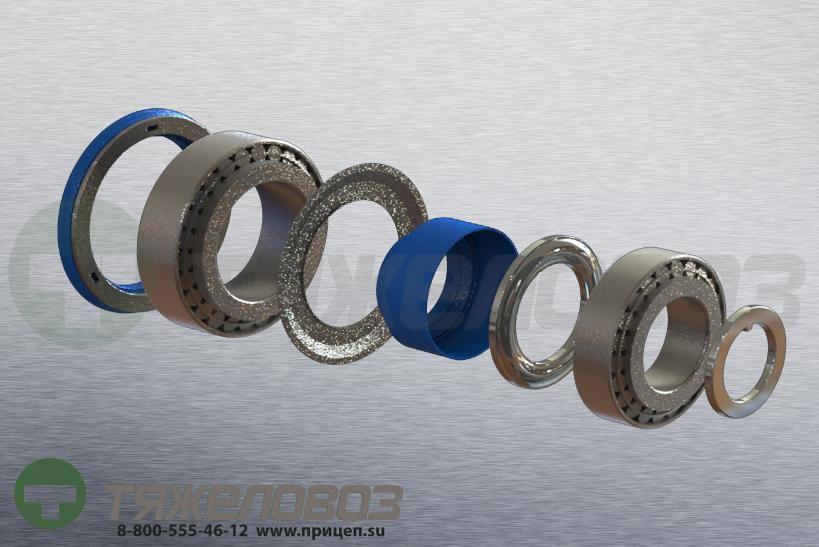 Ремкомплект ступицы 8..9t Eco+ 09.801.06.26.0 /0980106260/