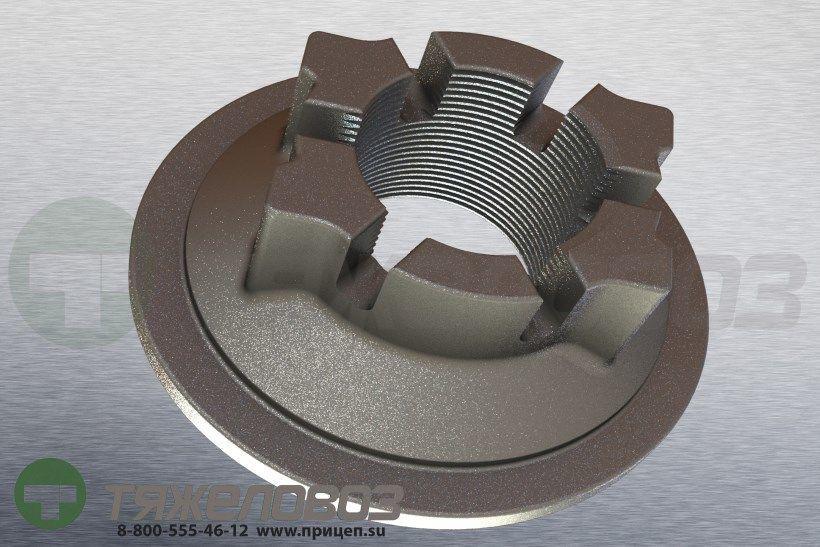 Гайка M42x2(110)/SW65 ступицы 03.266.46.02.0 /0326646020/