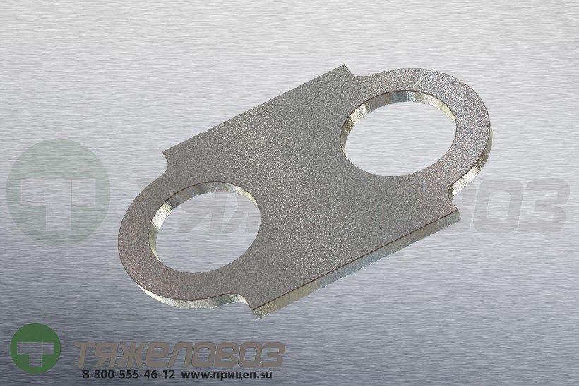 Серьга тормозной колодки SN30хх 03.232.44.02.0 /0323244020/