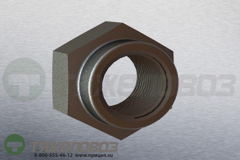 Гайка M30/SW46 пальца полурессоры 03.260.15.01.0 /0326015010/