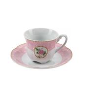Кофейная пара (розовая)