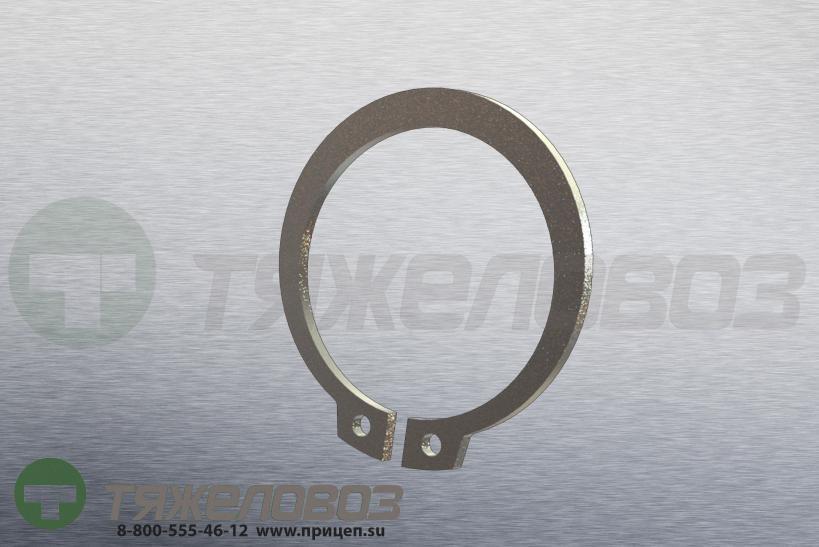 Стопорное кольцо торм. вала 02.5676.01.00 /0256760100/