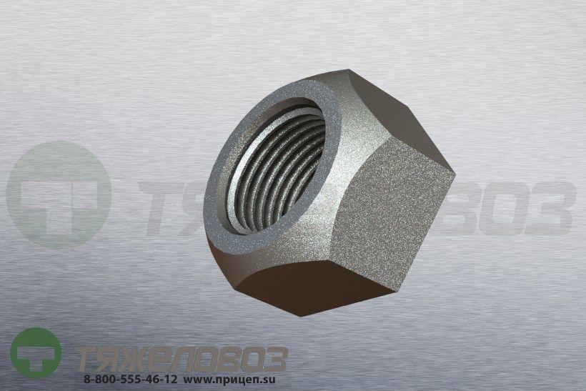 Гайка VM20-8 DIN 980 02.5220.50.82 /0252205082/