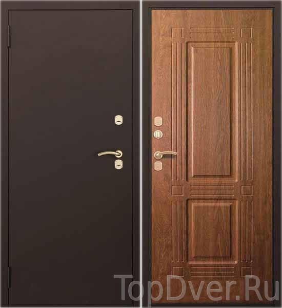 Двери входные Аргус