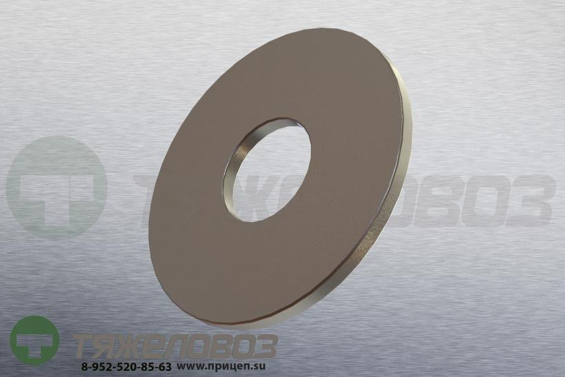 Центрирующее кольцо Ø 24 / 69 x 4 03.320.33.22.0 / 0332033220