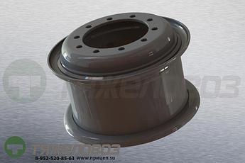 Колесо дисковое 10,00-20 ЧМЗАП, КЗКТ 3881.3101012