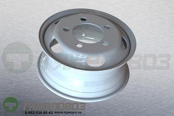 Колесо дисковое 6,5Jх16Н2 BAW Fenix 167.5301-3101012-20