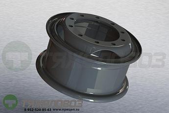 Колесо дисковое 8.5-20 МАЗ 167.3803-3101012-04