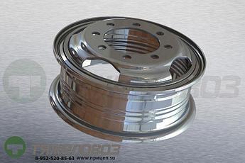 Колесо ЗИЛ 7.0-20-3101012 А5