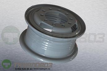 Колесо дисковое 7.0-15 ЧМЗАП, ЧКПЗ 83881-3101012
