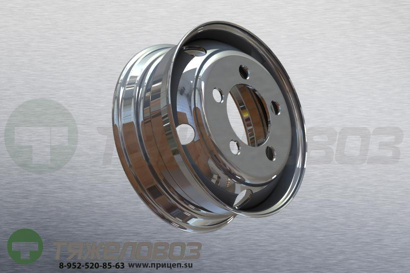 Колесо 6,00х17,5 TAGAZ, Hyundai HD-65 167.503-3101012-50