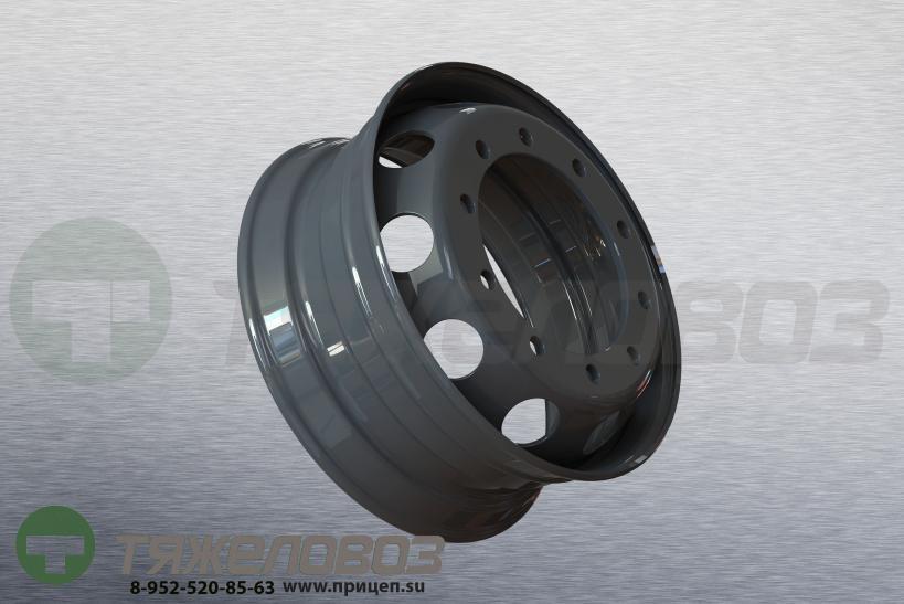 Колесо 22,5-8,25 МАЗ, ЛиАЗ 167.375-3101012