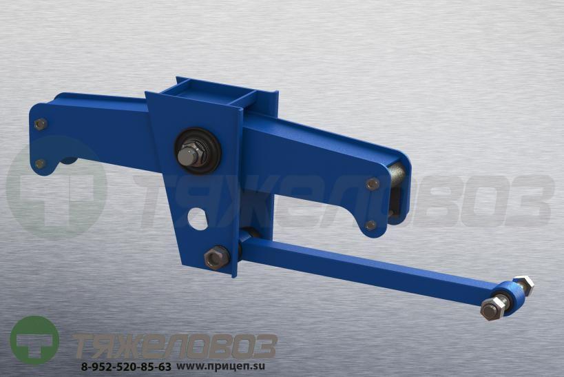 Комплект деталей для установки балансира для VB HDE 05.292.09.63.0 / 0529209630