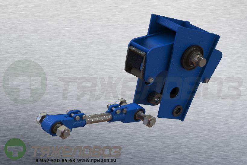 Комплект деталей для установки балансира для VB HDE 05.292.09.46.0 / 0529209460