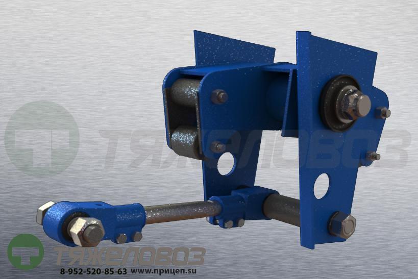 Комплект деталей для установки балансира для VB 05.292.09.84.0 / 0529209840