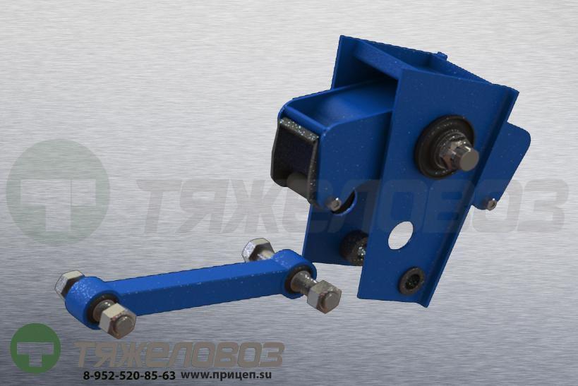 Комплект деталей для установки балансира для VB HDE 05.292.09.53.0 / 0529209530