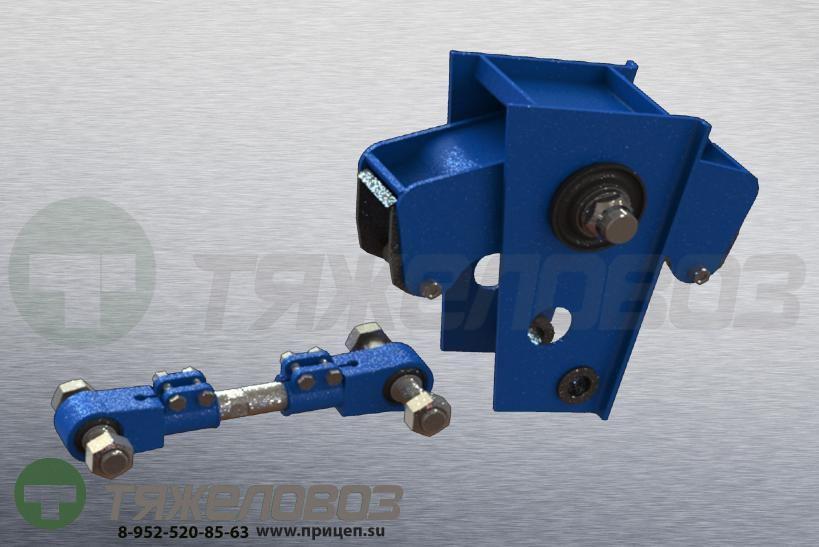 Комплект деталей для установки балансира для VB HDE 05.292.09.52.0 / 0529209520