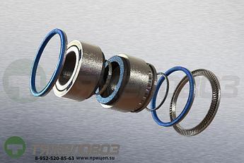 Ремкомплект ступицы SAF S9-4218 - SZL11-4220 3 434 3019 00