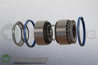 Ремкомплект ступицы SAF SK RB 9019/9022 3 434 3018 00