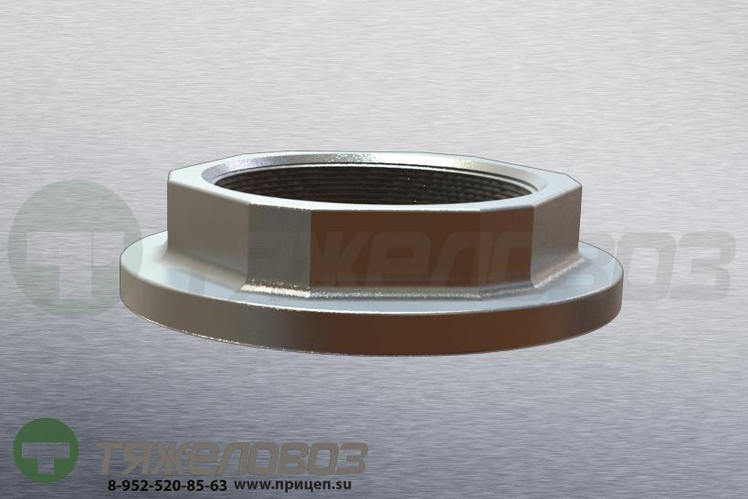 Гайка ступицы правая SAF M75x1.5 B/S/Z 9-19/22 1 011 0086 00