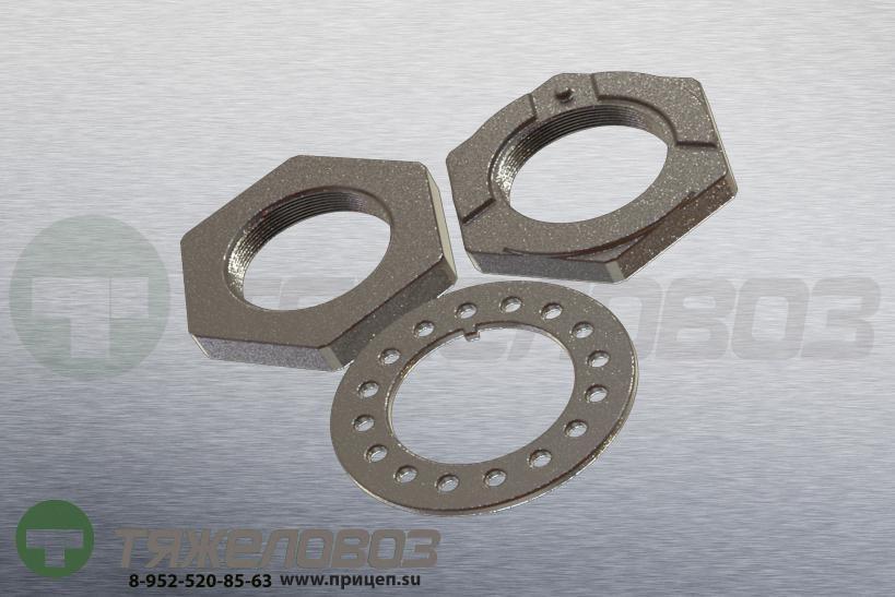 Ремонтный комплект ступицы SAF RSM 8442/11242 M56x2 3 011 0040 01