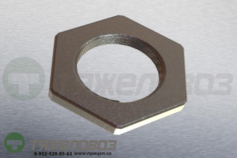 Гайка ступицы наружняя без штифта M56x2  SW85 SAF 4 011 0039 01