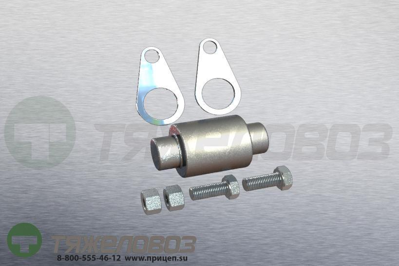 Ремкомплект тормозного ролика 32x19x60 с пластинами крепления SAF 1 265 0007 00