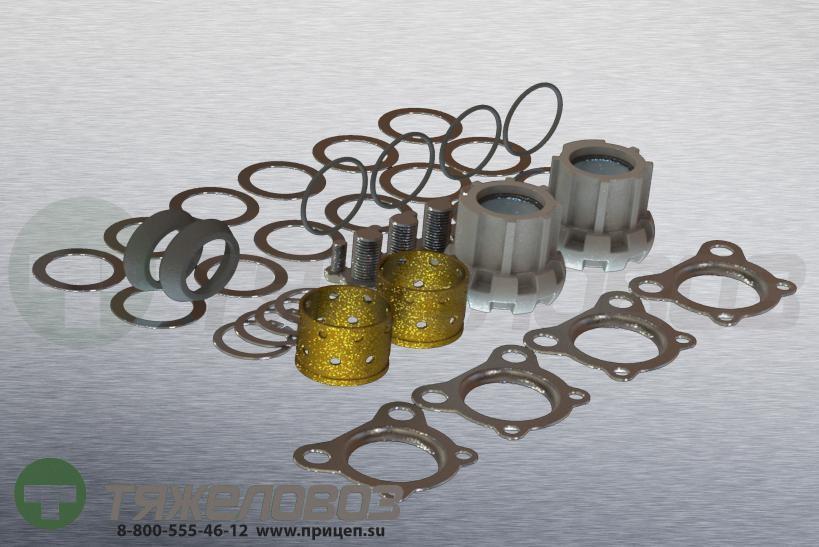 Ремкомплект тормозного вала на ось SAF 3 434 3637 00