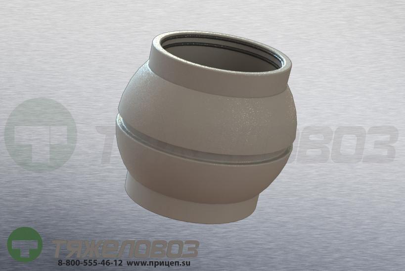 Втулка тормозного вала (новое исп.) 39x59x56 SAF 3 230 1002 04