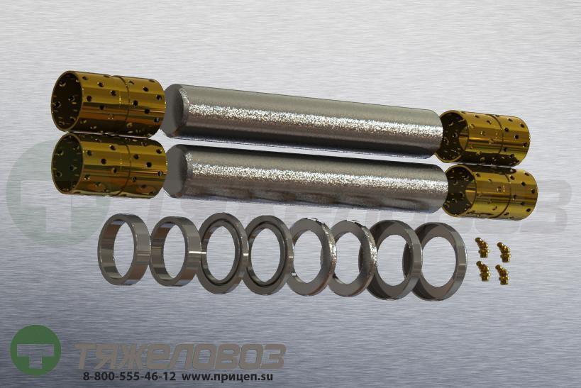 Ремкомплект крепления шкворня на ось 60x331 BPW SN42../36../30.. 09.801.02.36.0
