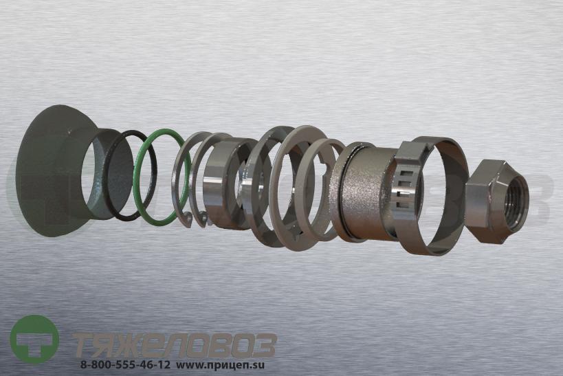 Ремкомплект тормозного вала на сторону BPW SN42../36../30.. 09.801.00.43.1 / 0980100431