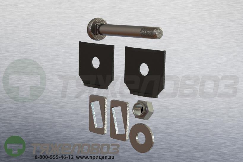 Ремкомплект пальца рессоры M30x200 BPW 05.857.00.15.0 / 0585700150