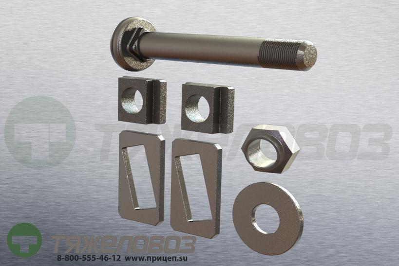 Ремкомплект пальца рессоры M30x200 BPW 05.857.00.09.0 / 0585700090